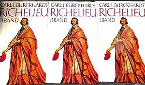Richelieu I Der Aufstieg zur Macht II Behauptung der Macht und kalter Krieg III Groß...