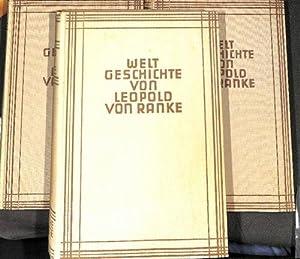 Historische Meisterwerke Französische Geschichte vornehmlich im sechzehnten und siebzehnten ...