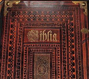 Merian Kupferbibel Biblia 1630. Das Newe Testament (Das Neue Testament)durch Herrn Martin Luther ...