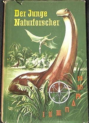 Der junge Naturforscher Band 3. Ein Helfer für Mädchen und Jungen naturkundliche Streifz&...