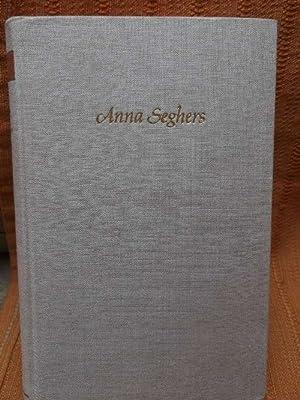 Das siebte Kreuz - ein bedeutendes Buch: Seghers, Anna