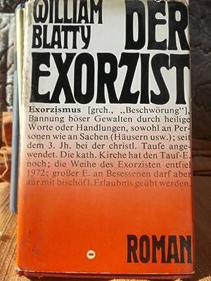 Der Exorzist.: William Peter Blatty