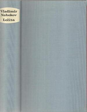 Lolita die geschichte einer Leidenschaft von Vladimir: Vladimir Nabokov