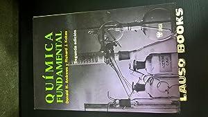 QUIMICA FUNDAMENTAL.: DONALD H. ANDREWS