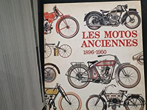 LES MOTOS ANCIENNES 1896 1950, MOTOS ANTIGUAS: REY Christian et