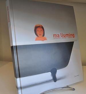 Ma Liuming, performances, paintings, sculptures: LIUMING Ma
