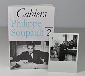 Cahiers Philippe Soupault, 2