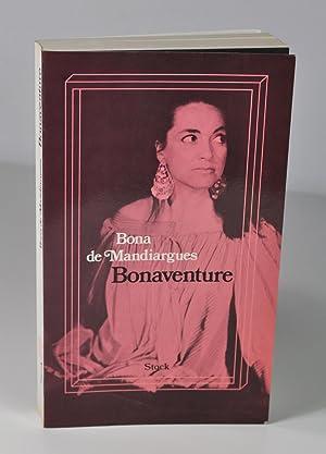 Bonaventure: De MANDIARGUES Bona