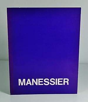 MANESSIER: MANESSIER Alfred -