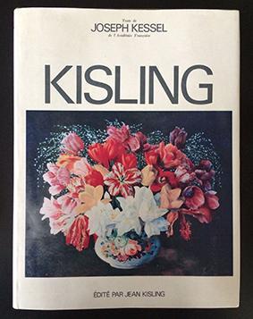 Kisling: Joseph Kessel