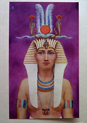 Kings and Queens of Ancient Egypt.: BRUNTON, Winifred u.a.