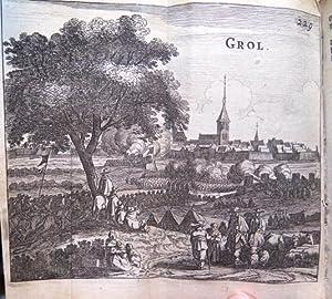 Wilhelmus en Mauritius von Nassouw, Prince van: COMMELIN, Isaac (1598-1676).