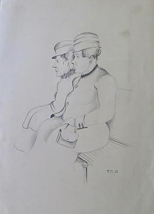 Original Drawing Seller Supplied Images Abebooks