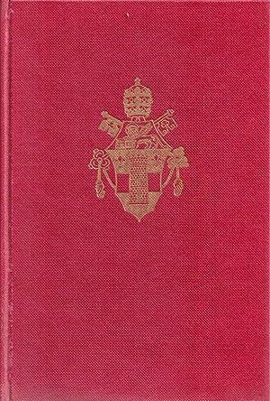 El papa Juan XXIII. Vida de Juan: Alden Hatch