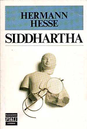 the theme of unity in siddhartha by herman hesse Review of the book siddhartha, by hermann hesse herman hesse, siddhartha, johannes malthaner pointed out and it conveys the primary motif of unity in.