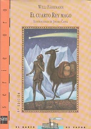 Capek jindra fahrmann willi abebooks for El cuarto rey mago