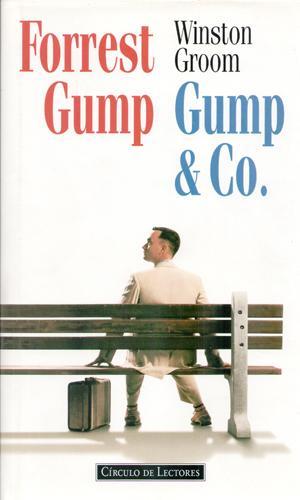 Forrest Gump y Gump & Co.: Winston Groom