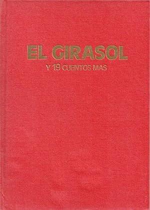 El girasol y 19 cuentos más (concurso: Varios autores