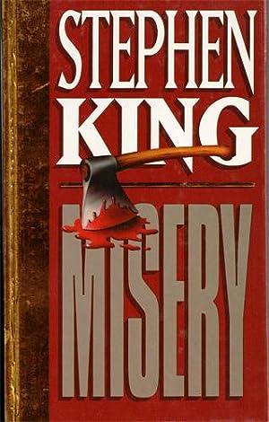 Misery (en español): Stephen King