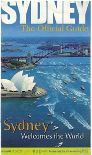 Sydney, the Official Guide (the Sidney 2000 Olympic Games)