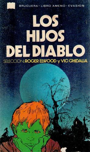 Los hijos del diablo: Antología: VV. AA. Selección