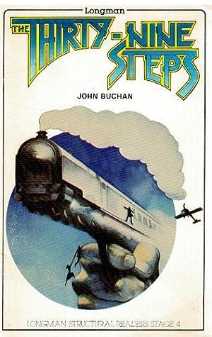 The Thirty-nine Steps (Structural Readers): John Buchan