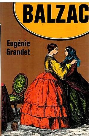 Eugénie Grandet (en français): Balzac. Édition de
