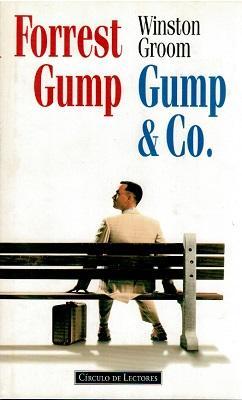 Forrest Gump y Gump & Co. (edición: Winston Groom