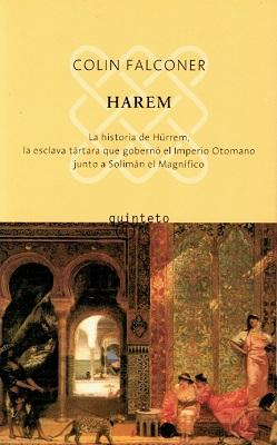 Harem: Colin Falconer