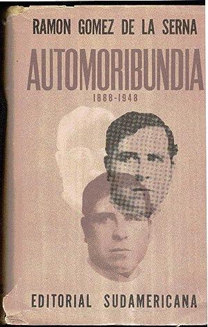 Automoribundia 1888 -1948: Ramón Gómez de
