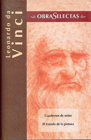 Cuadernos de notas. El tratado de la: Leonardo da Vinci
