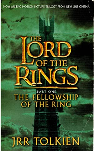 The Lord of the Rings. Part One: J. R. R.