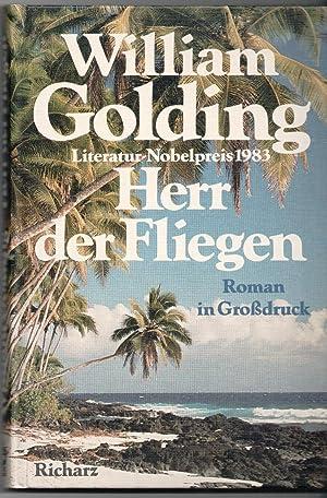 Herr Der Fliegen: William Golding
