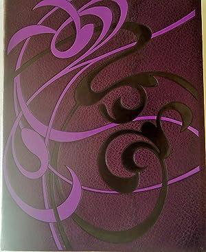 Les fleurs du mal - Lithographies originales: Baudelaire, Charles