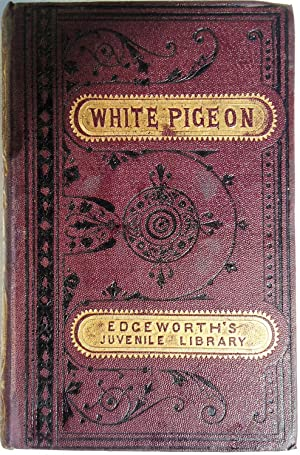 The White Pigeon and The Mimic - Waste not, Want Not and the Basket-Woman