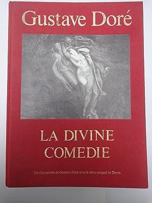 LA DIVINE COMEDIE: Dante ALIGHIERI