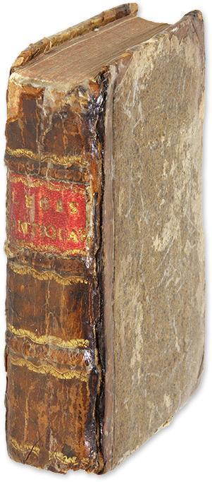 Aurei Venerandae Antiquitatis Libelli Salicam Legem Continentes.: Du Tillet, Jean,