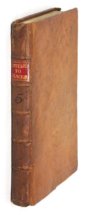 The Palladium of Conscience; or the Foundation of Religious Liberty.: Blackstone, William; Joseph ...
