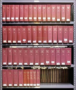 Employee Benefits Cases. (BNA) Vols 1-46 (1977-2009) with 5 vols index: Bureau of National Affairs