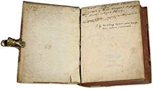 Creta, Cyprus, Rhodus [bound with] Theseus Sive de Ejus.: Meurs, Johannes van; Meursius, Johannes