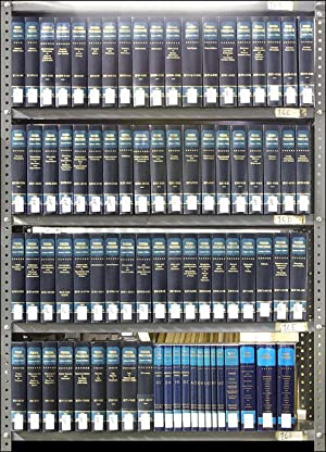 Federal Procedure, Lawyer's Edition. 79 Vols. w/2013-2014 supps: Thomson Reuters