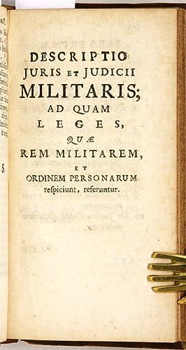 Elementa Jurisprudentiae, Definitionibus, Regulis & Sententiis.: Zouch, Richard; Zouche, ...