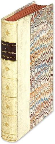 Iurisprudentia Numismatibus Illustrata [and] Auctarium.: Hommel, Karl Ferdinand; Klotz, Christian ...
