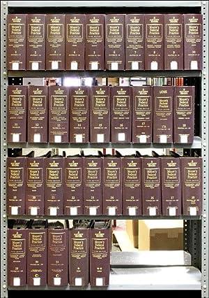 Moore's Federal Practice 3d ed 34 Vols: Matthew Bender/LexisNexis