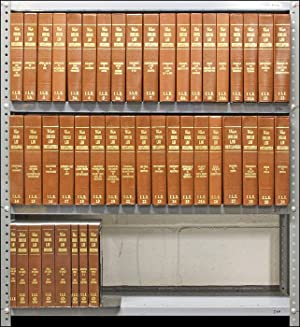Indiana Law Encyclopedia, West's. Vols 1-30 (in: Thomson Reuters