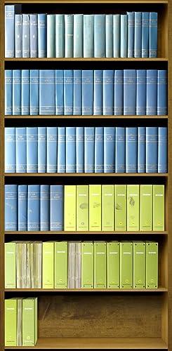 Der Betrieb. Zeitschrift fuer Betriebswirtschaft.Vol. 2-43,1949-1990: Verlag Handelsblatt