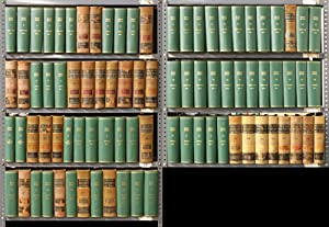 English Reports. Full Reprint. 99 Miscellaneous vols. (of 178): English Reports [1220-1873]
