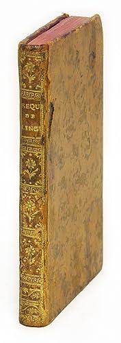 Requete au Conseil de Roi, Pour M. Linguet, Avocat. Contre.: Linguet, Simon Nicolas Henri