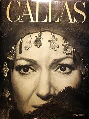Callas: El Arte Y La Vida; Los Grandes Años: John Ardoin; Gerald Fitzgerald