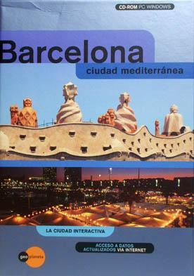 Barcelona, ciudad mediterranea